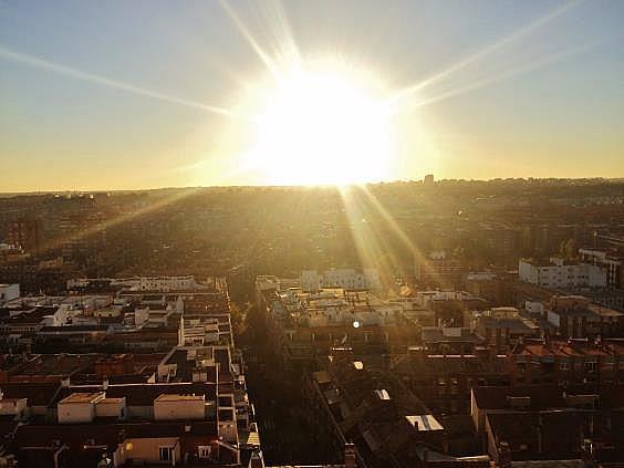 Ático en alquiler en paseo De Santa Maria de la Cabeza, Acacias en Madrid - 353562438