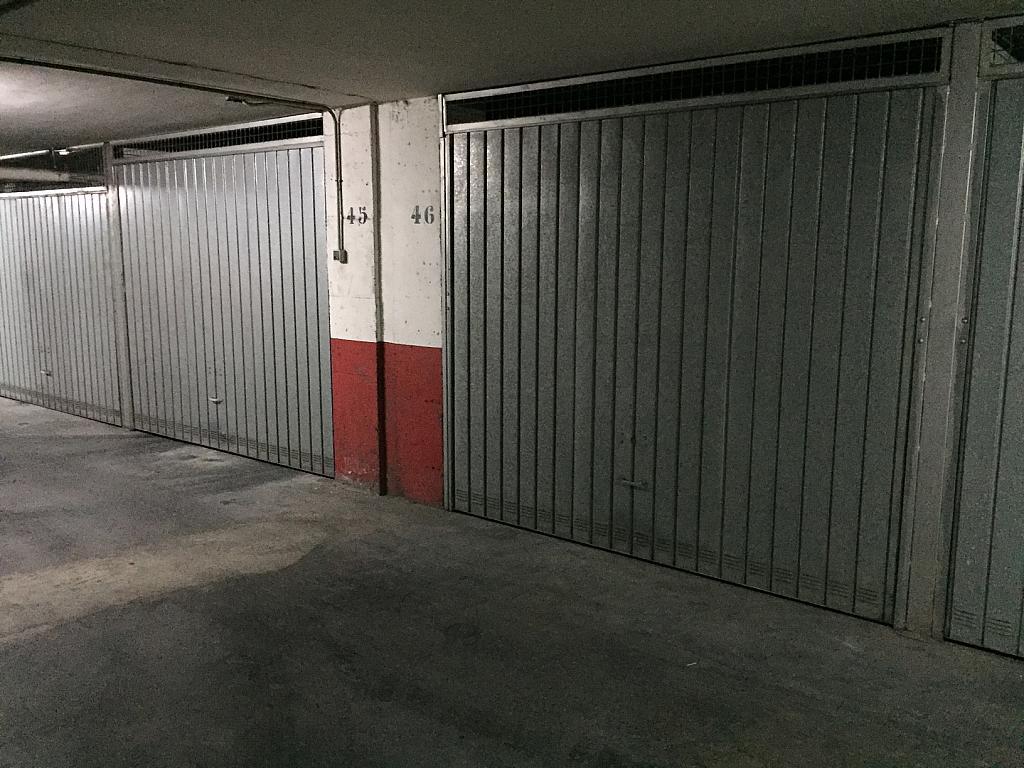 Parking en alquiler en calle La Huerta, Orihuela - 264034066