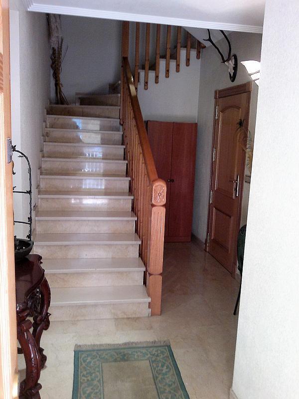 Bungalow en alquiler en calle Prolongación Ronda Santo Domin, Orihuela - 307039964
