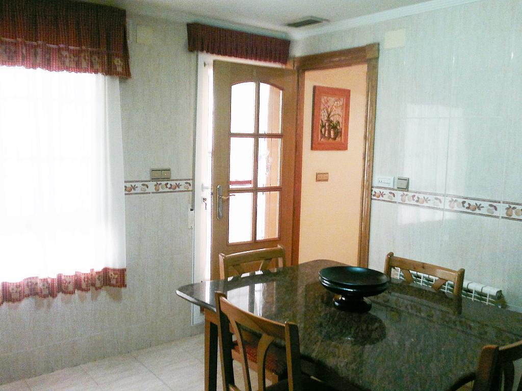 Bungalow en alquiler en calle Prolongación Ronda Santo Domin, Orihuela - 307040544