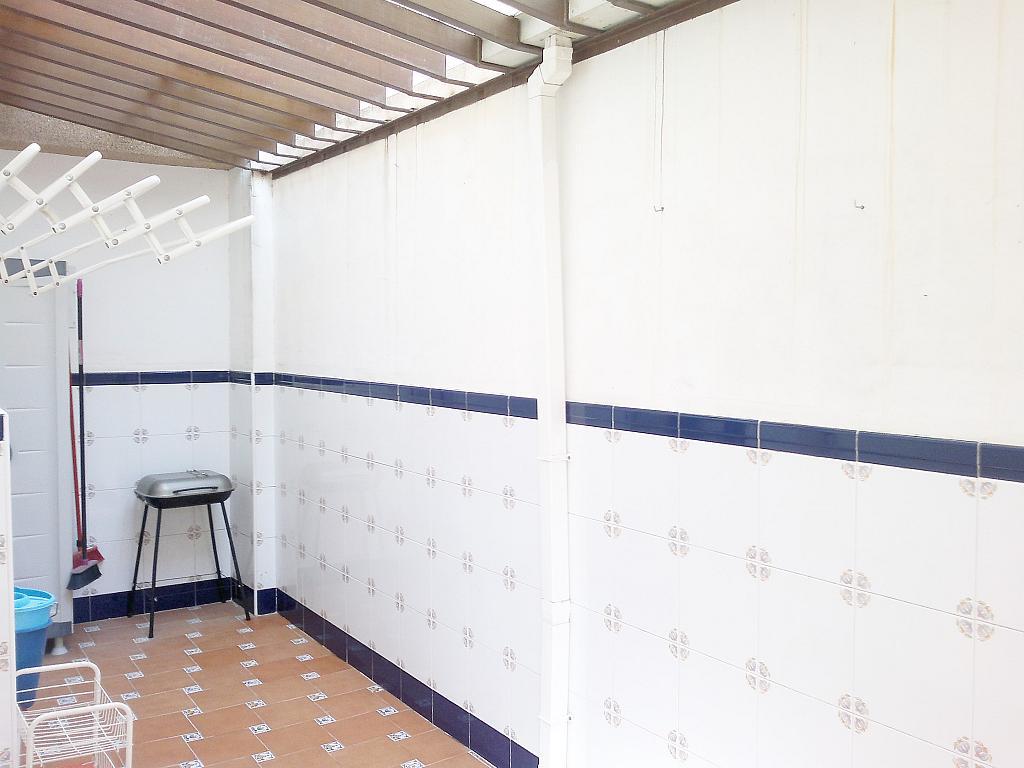 Bungalow en alquiler en calle Prolongación Ronda Santo Domin, Orihuela - 307040608
