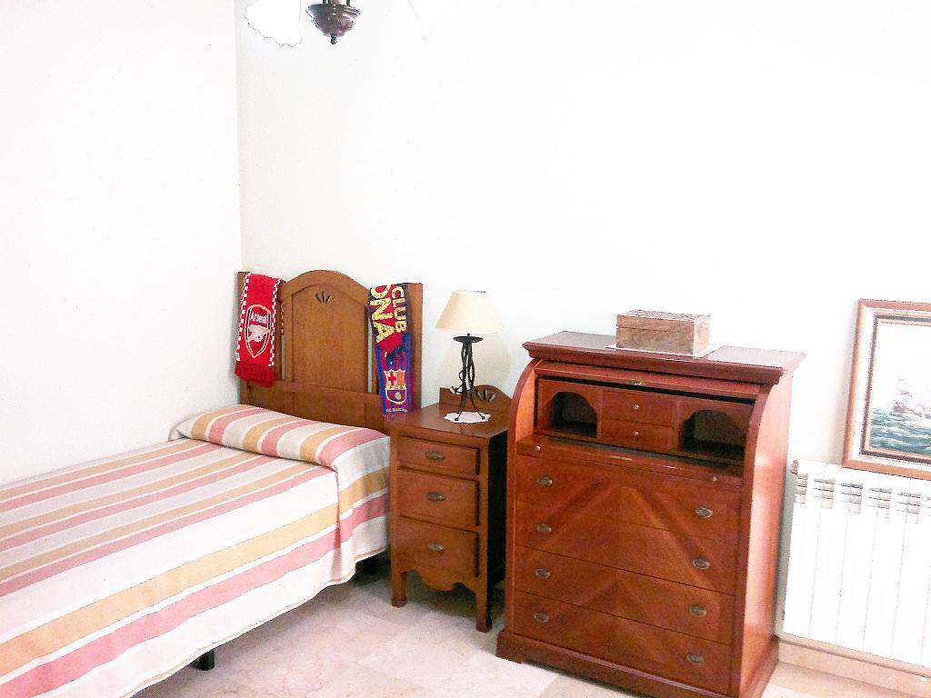 Bungalow en alquiler en calle Prolongación Ronda Santo Domin, Orihuela - 307040697