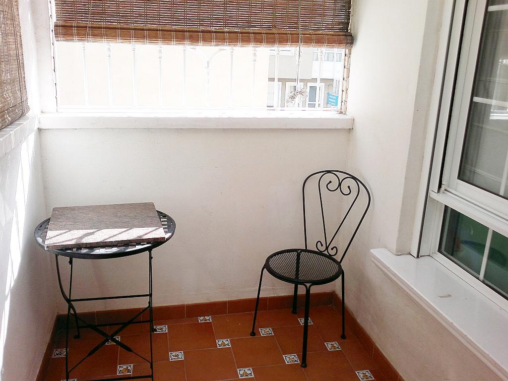 Bungalow en alquiler en calle Prolongación Ronda Santo Domin, Orihuela - 307040752