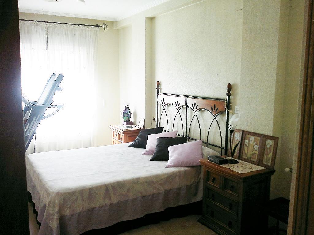Bungalow en alquiler en calle Prolongación Ronda Santo Domin, Orihuela - 307040771