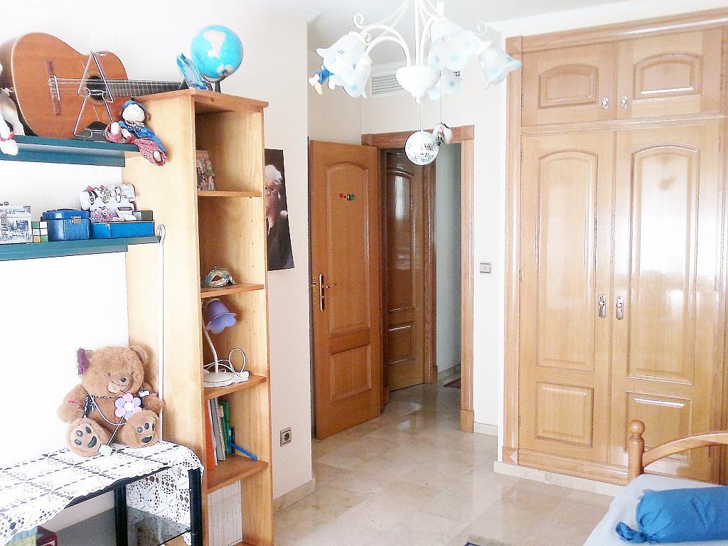 Bungalow en alquiler en calle Prolongación Ronda Santo Domin, Orihuela - 307040943