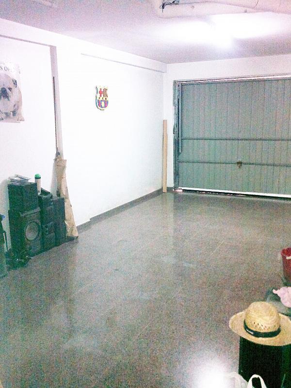 Bungalow en alquiler en calle Prolongación Ronda Santo Domin, Orihuela - 307041216