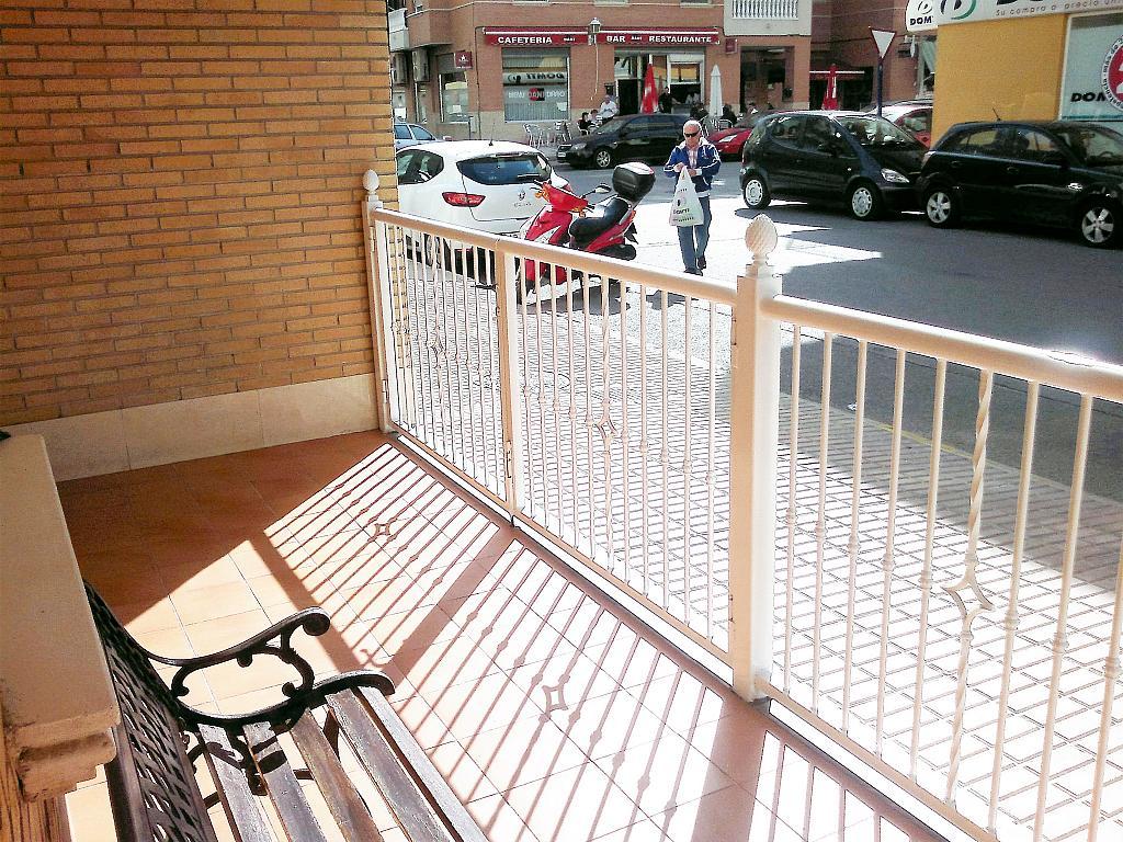 Bungalow en alquiler en calle Prolongación Ronda Santo Domin, Orihuela - 307041219