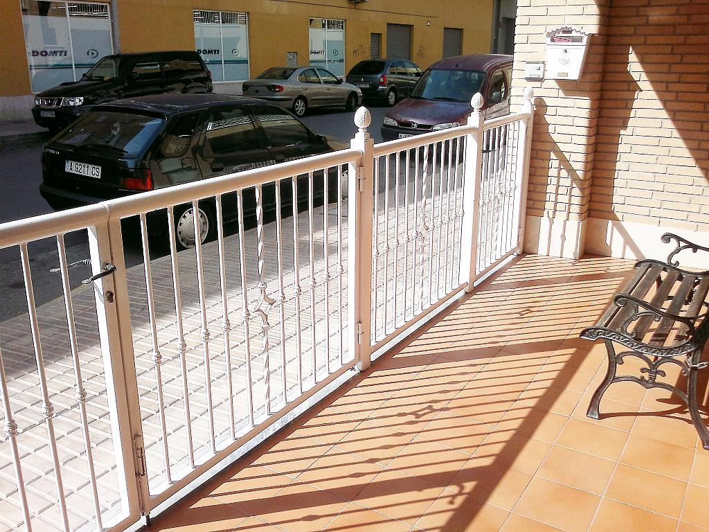 Bungalow en alquiler en calle Prolongación Ronda Santo Domin, Orihuela - 307041234