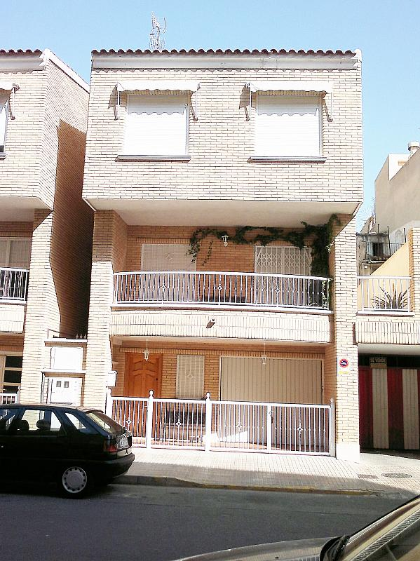 Bungalow en alquiler en calle Prolongación Ronda Santo Domin, Orihuela - 307041253