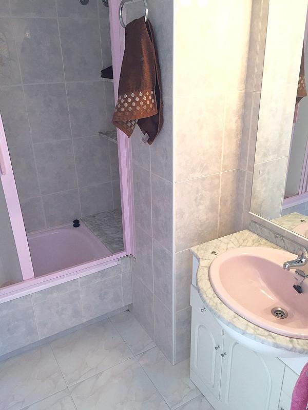 Casa en alquiler en calle Jose Vicente, Orihuela - 311237389