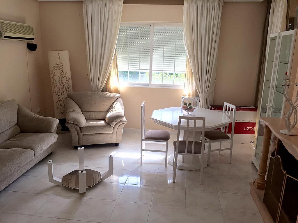 Casa en alquiler en calle Jose Vicente, Orihuela - 311237400