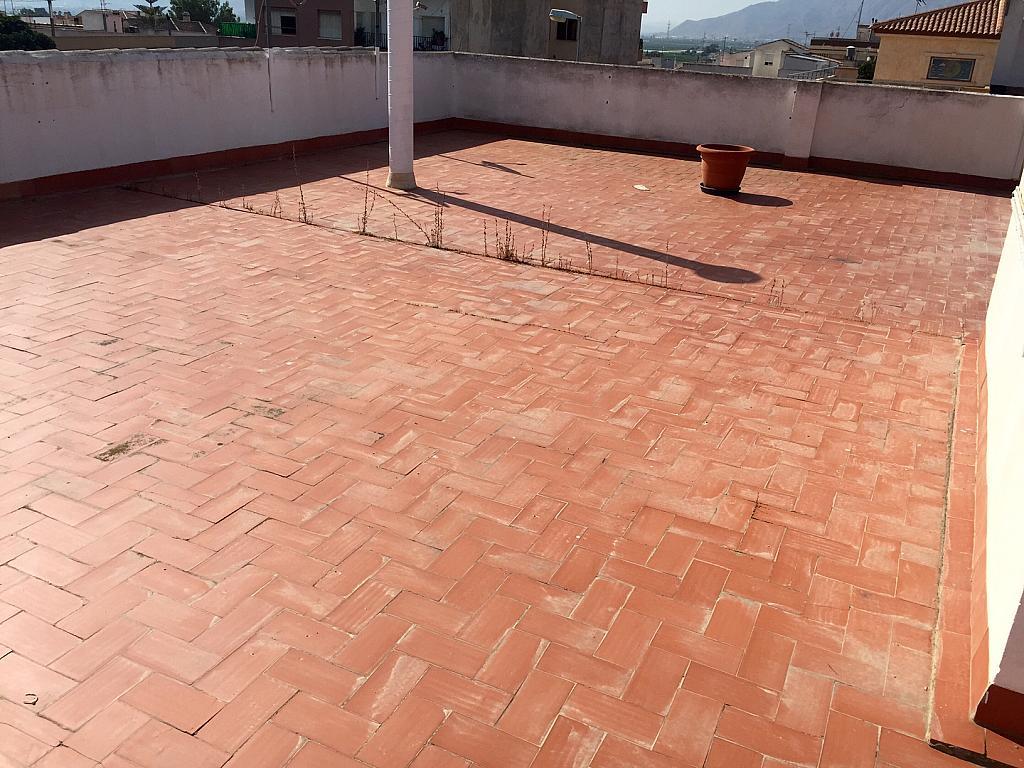 Casa en alquiler en calle Jose Vicente, Orihuela - 311237405