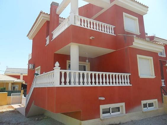 Chalet en alquiler en calle Canonigo, Benferri - 314205958