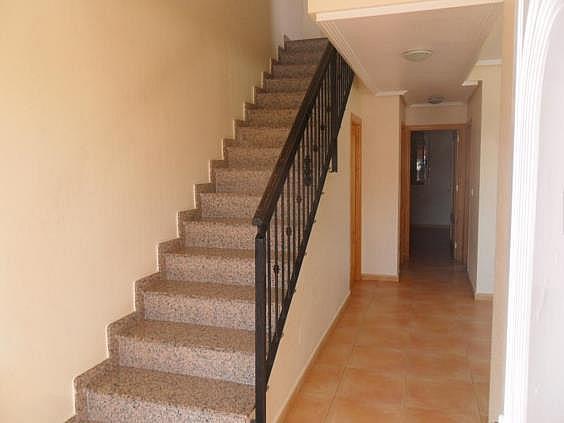 Chalet en alquiler en calle Canonigo, Benferri - 314205960