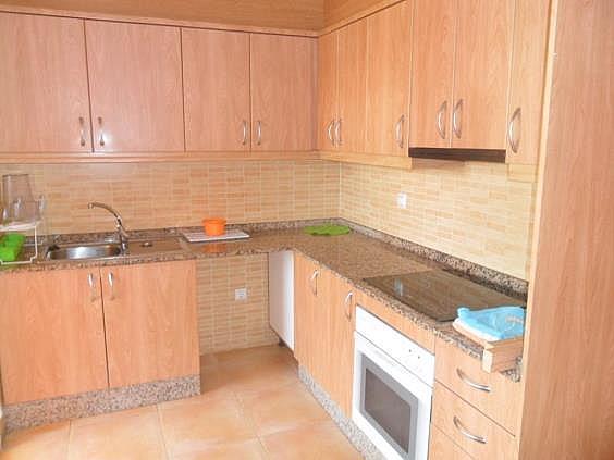 Chalet en alquiler en calle Canonigo, Benferri - 314205964