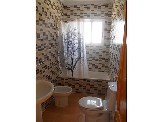 Chalet en alquiler en calle Canonigo, Benferri - 314205966