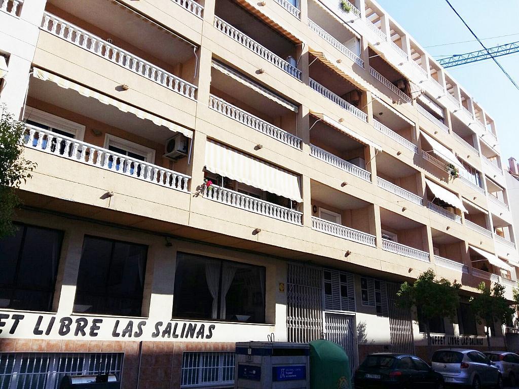 Piso en alquiler en calle Radio Murcia, Centro en Torrevieja - 323927776
