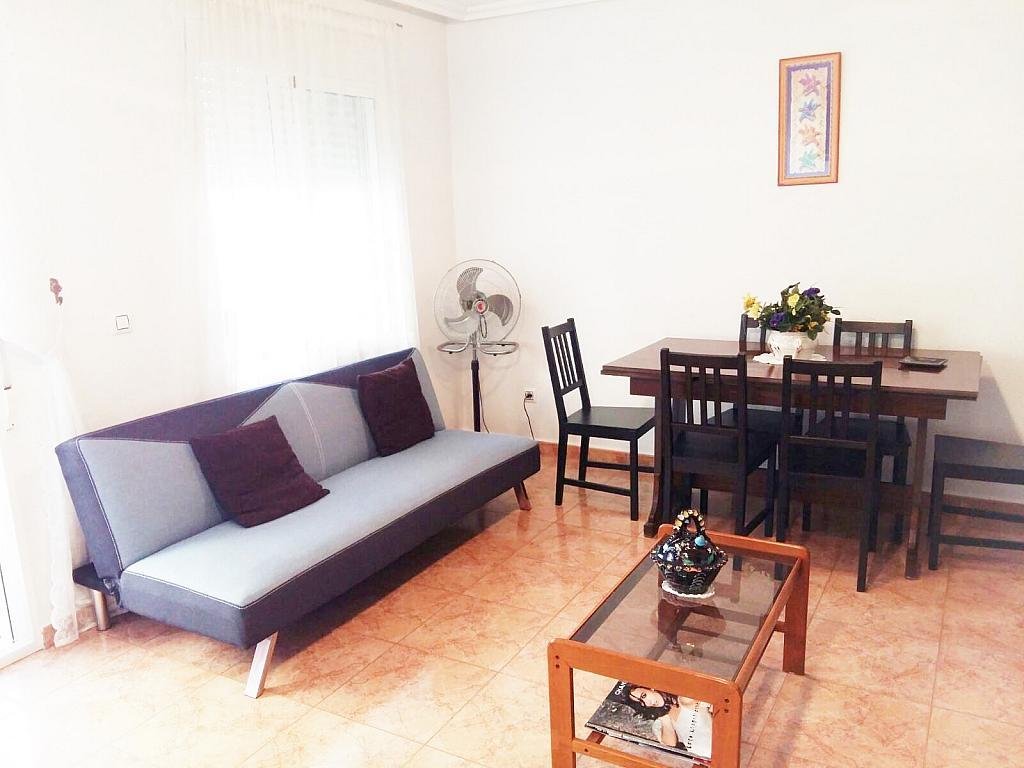 Piso en alquiler en calle Radio Murcia, Centro en Torrevieja - 323927834