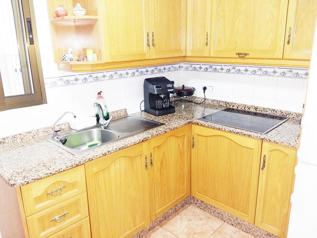 Piso en alquiler en calle Radio Murcia, Centro en Torrevieja - 323928070