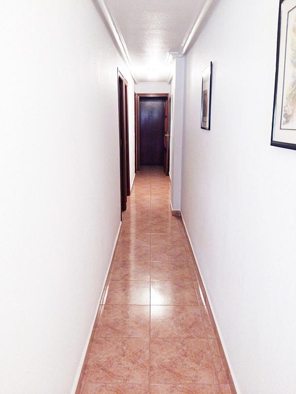 Piso en alquiler en calle Radio Murcia, Centro en Torrevieja - 323928126
