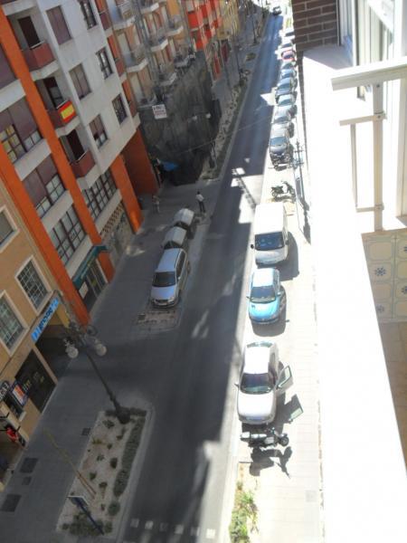 Piso en alquiler en calle Obispo Rocamora, Orihuela - 107544312