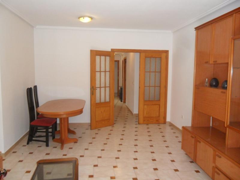 Piso en alquiler en calle Naranja, Orihuela - 116641924