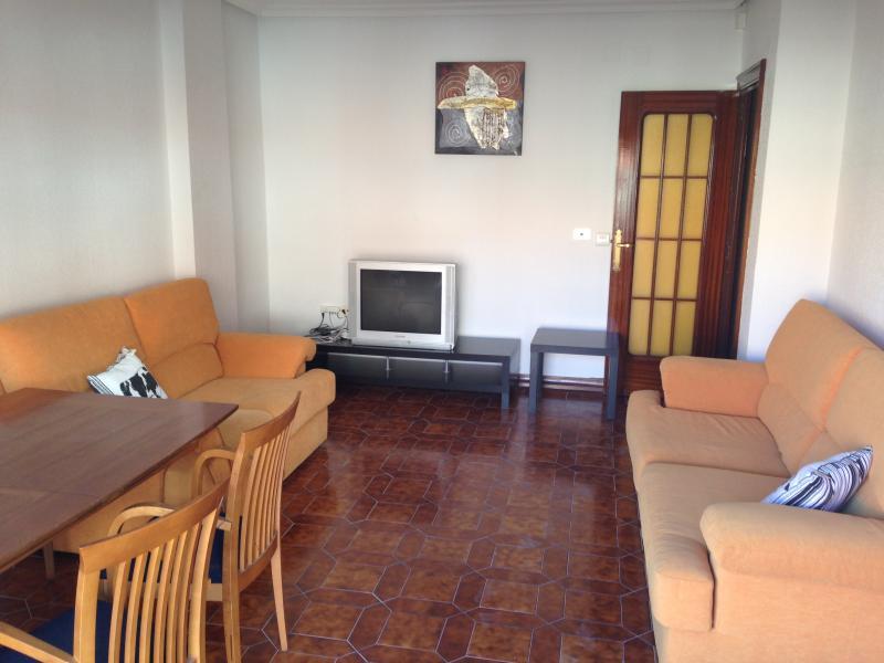Piso en alquiler en calle Obispo Rocamora, Orihuela - 117235844
