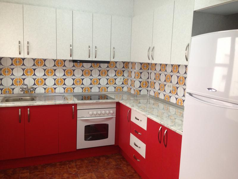 Piso en alquiler en calle Obispo Rocamora, Orihuela - 117236258