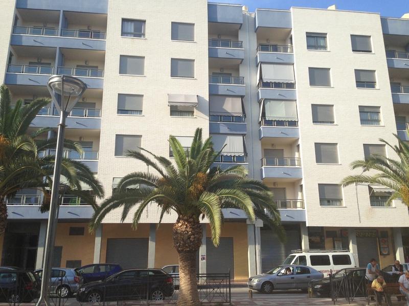 Piso en alquiler en calle Joaquin Sorolla, Redován - 117725181