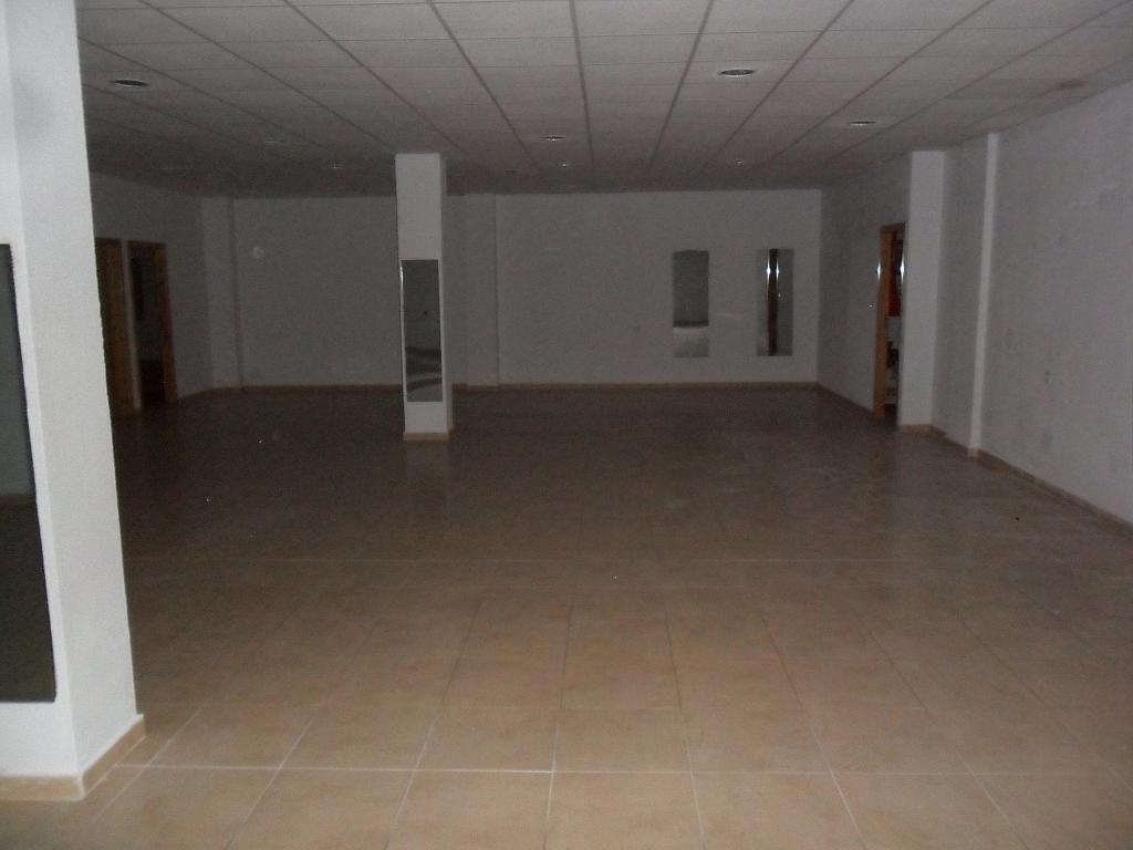 Local comercial en alquiler en calle Obispo Rocamora, Orihuela - 126022747
