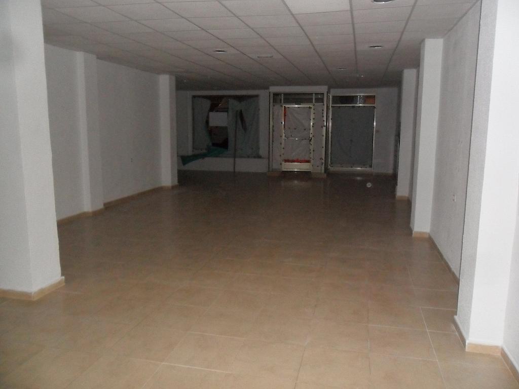 Local comercial en alquiler en calle Obispo Rocamora, Orihuela - 126022763