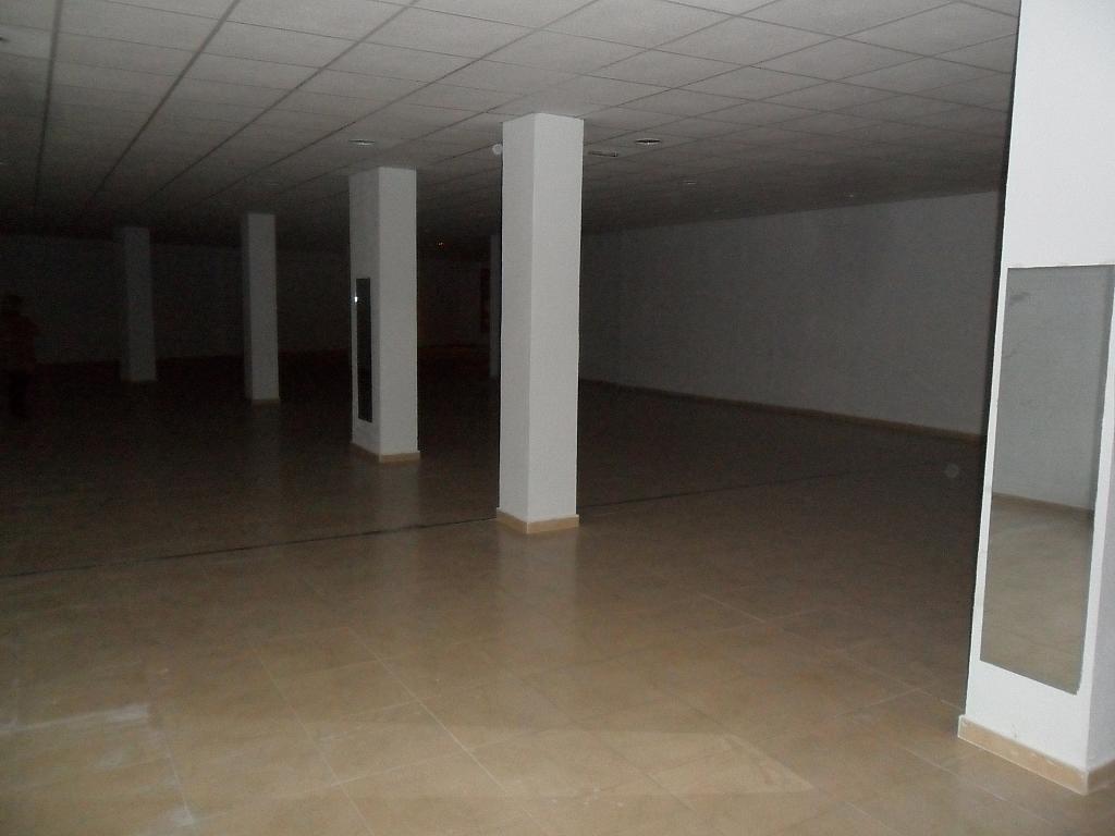 Local comercial en alquiler en calle Obispo Rocamora, Orihuela - 126022780