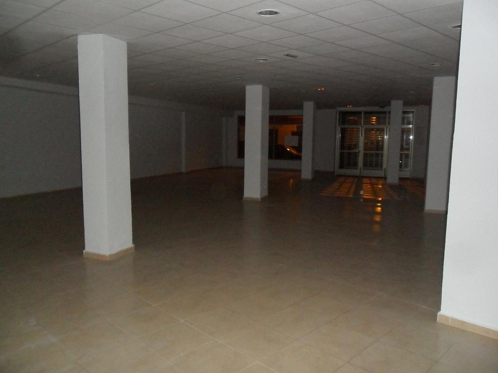 Local comercial en alquiler en calle Obispo Rocamora, Orihuela - 126022802