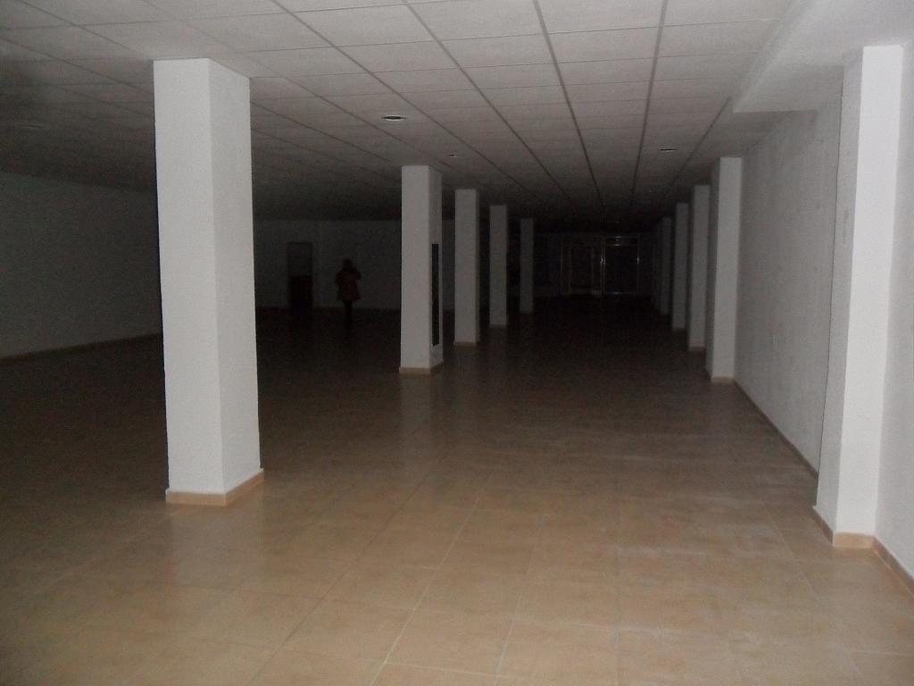 Local comercial en alquiler en calle Obispo Rocamora, Orihuela - 126022815