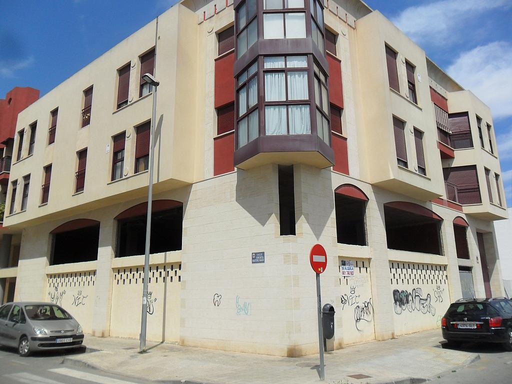 Local comercial en alquiler en calle San Jose Obrero, Orihuela - 132781030