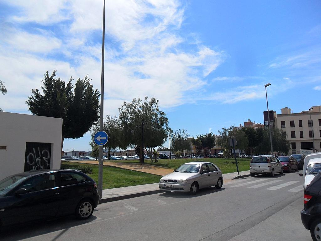Local comercial en alquiler en calle San Jose Obrero, Orihuela - 132781251