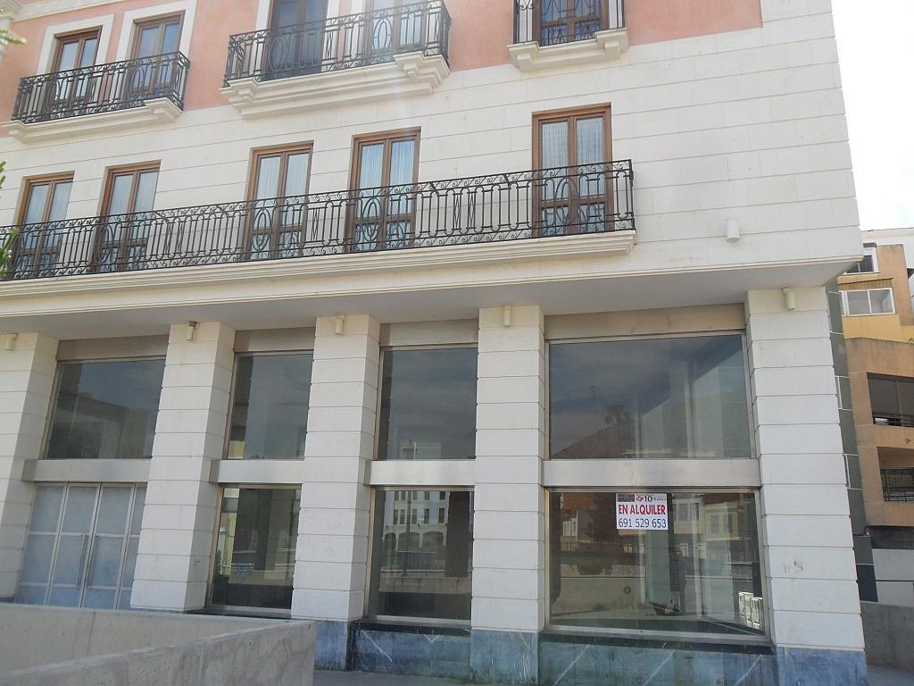 Local comercial en alquiler en calle Travesia Riacho, Orihuela - 132782624