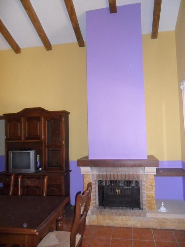 Chalet en alquiler en calle Camino de Abanilla, Benferri - 137796456