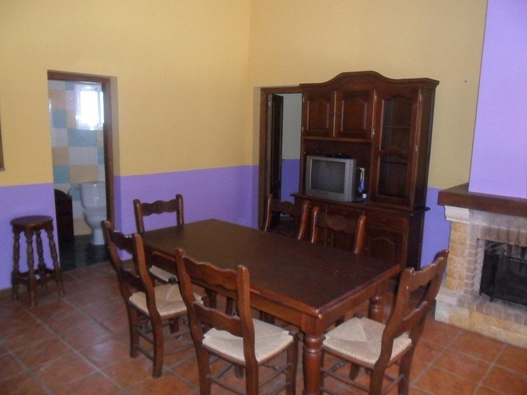 Chalet en alquiler en calle Camino de Abanilla, Benferri - 137796465