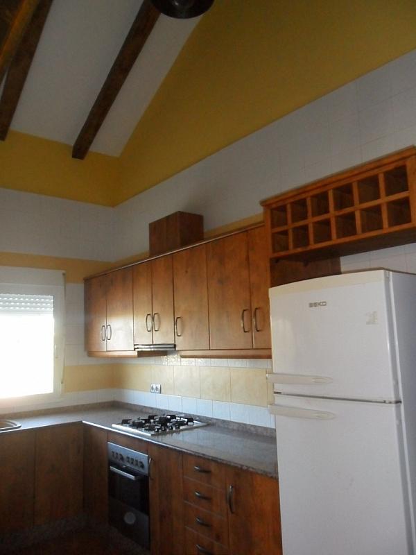 Chalet en alquiler en calle Camino de Abanilla, Benferri - 137796471
