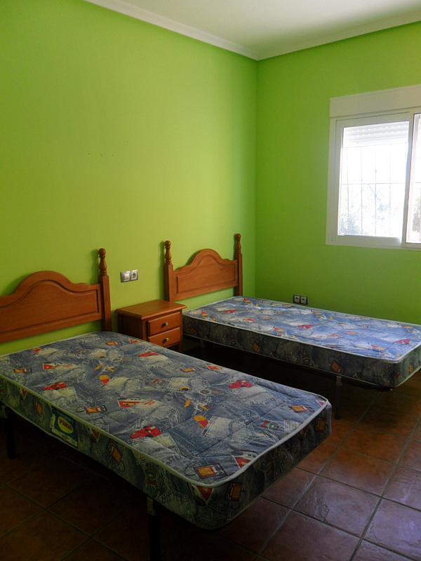 Chalet en alquiler en calle Camino de Abanilla, Benferri - 137796480