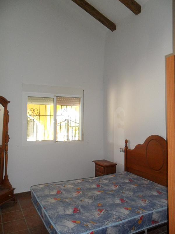 Chalet en alquiler en calle Camino de Abanilla, Benferri - 137796554