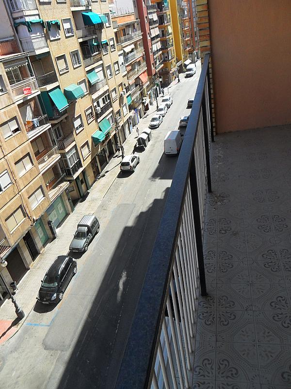 Piso en alquiler en calle Duque de Tamames, Orihuela - 146840538