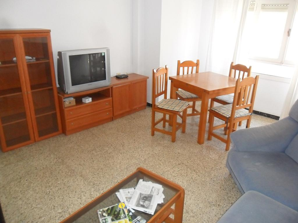 Piso en alquiler en calle Duque de Tamames, Orihuela - 146840621