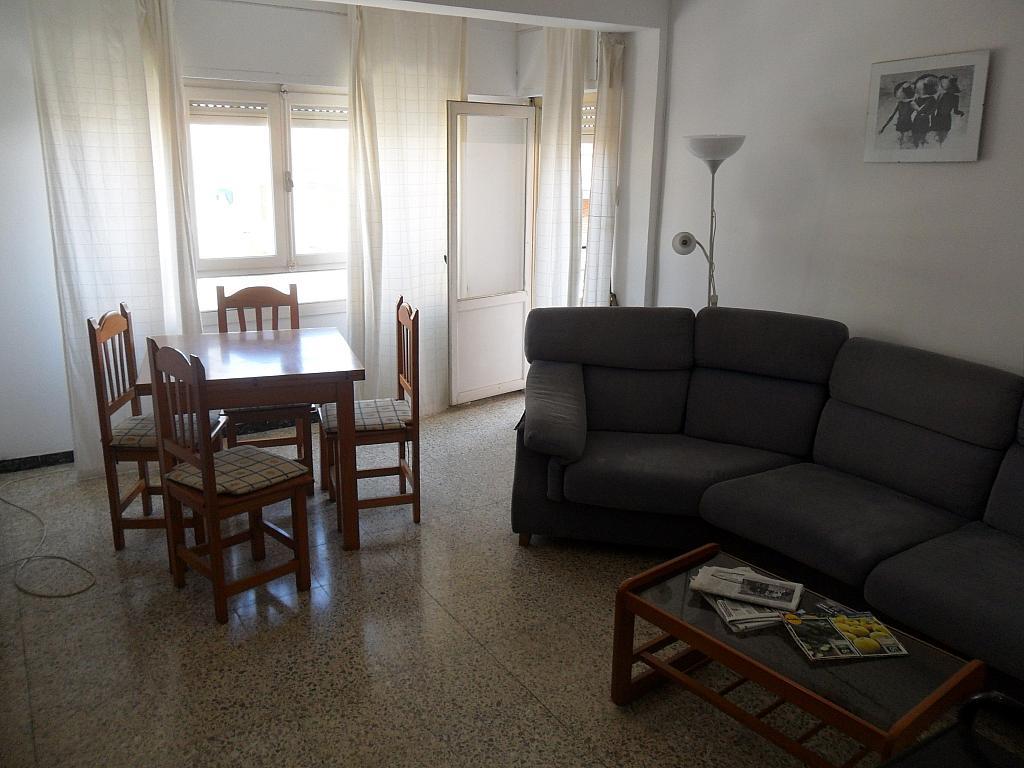 Piso en alquiler en calle Duque de Tamames, Orihuela - 146840645