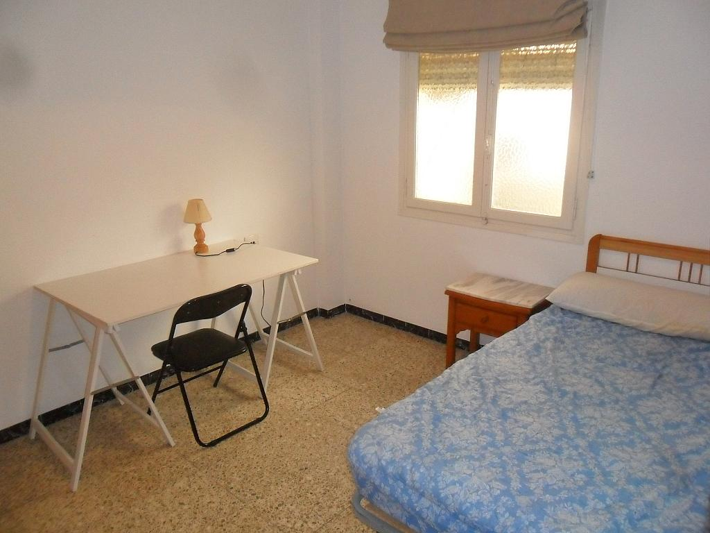 Piso en alquiler en calle Duque de Tamames, Orihuela - 146841045