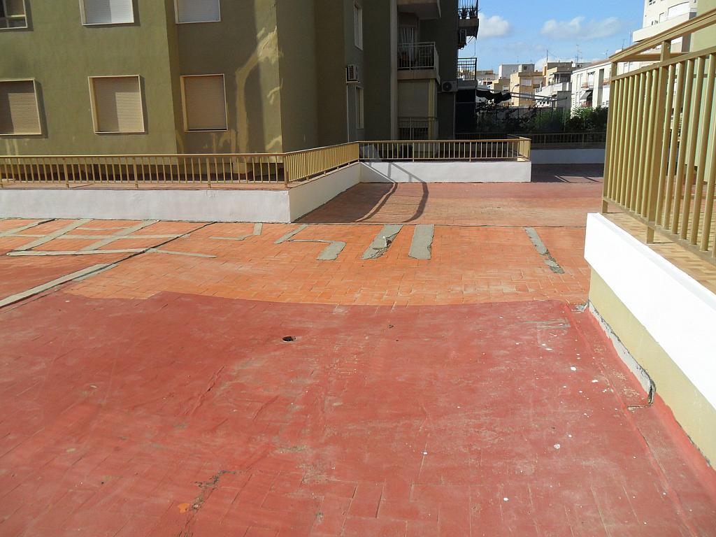 Piso en alquiler en calle Luis Barcala, Orihuela - 149963328