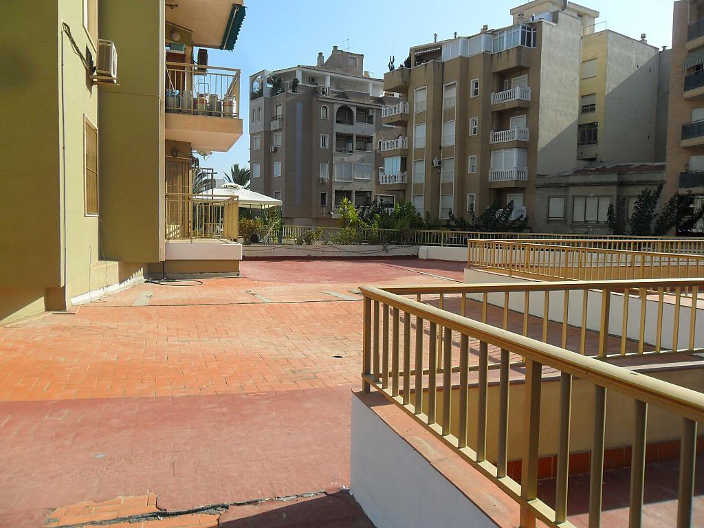 Piso en alquiler en calle Luis Barcala, Orihuela - 149964402