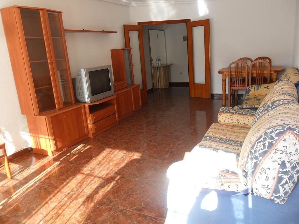 Piso en alquiler en calle Luis Barcala, Orihuela - 149964619
