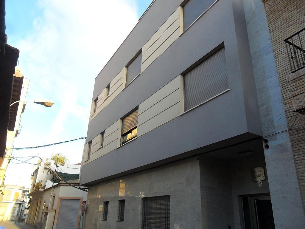 Piso en alquiler en calle Arturo Perez Reverte, Beniel - 162350229